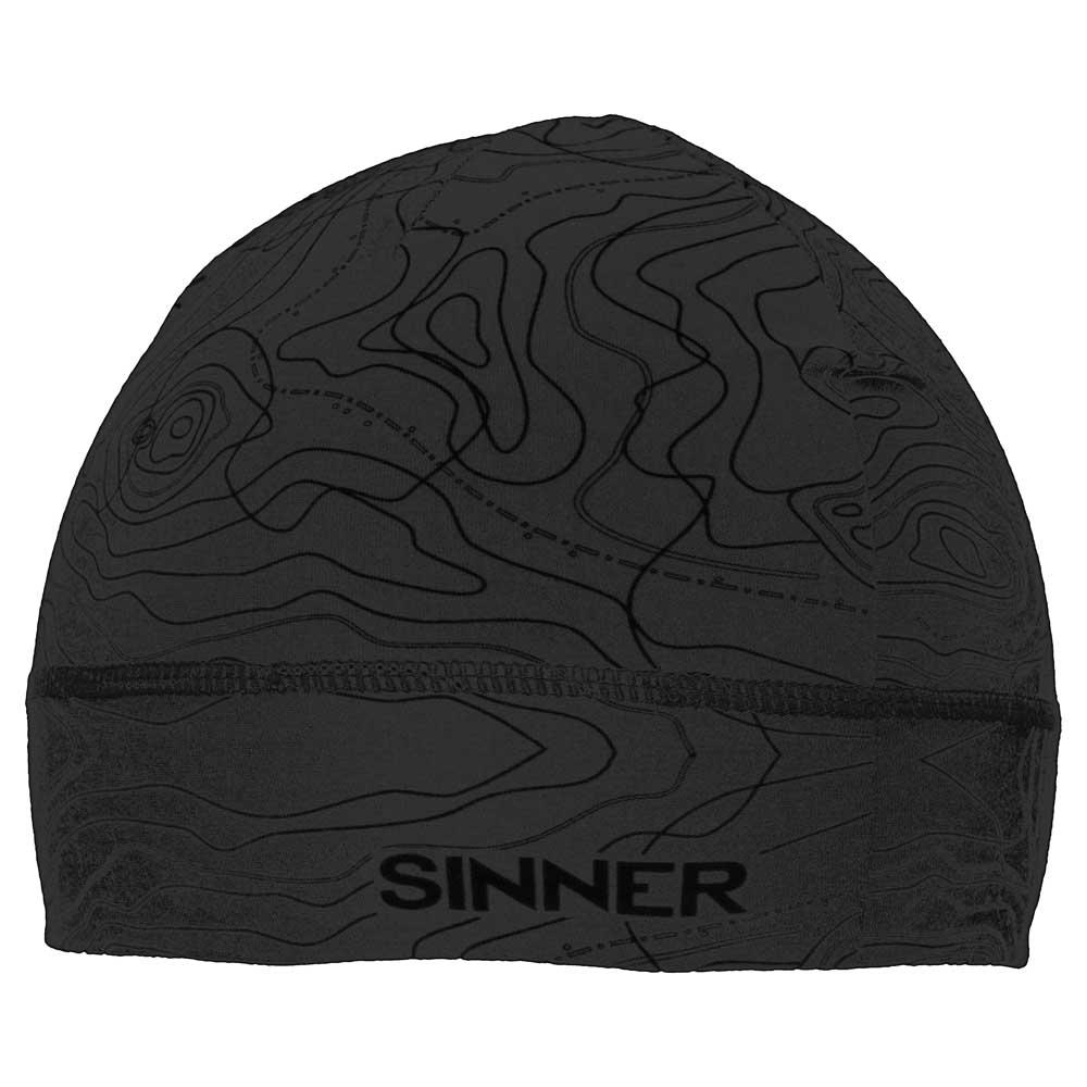 kopfbedeckung-sinner-microfiber-beanie-one-size-grey