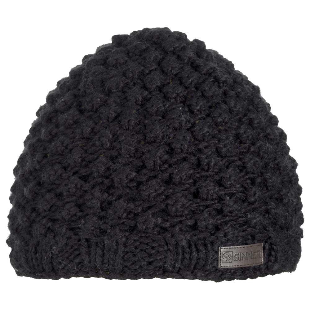kopfbedeckung-sinner-timberline-beanie-one-size-black