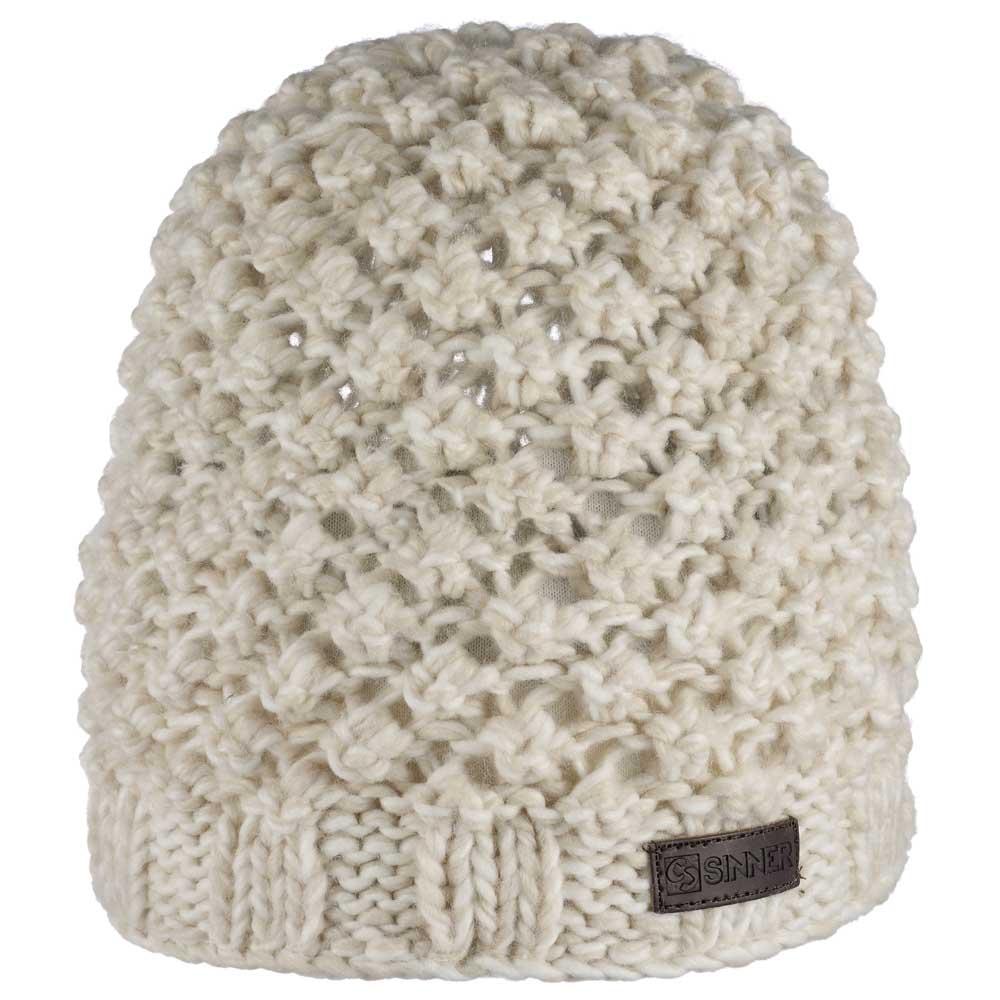 kopfbedeckung-sinner-timberline-beanie-one-size-sand-white
