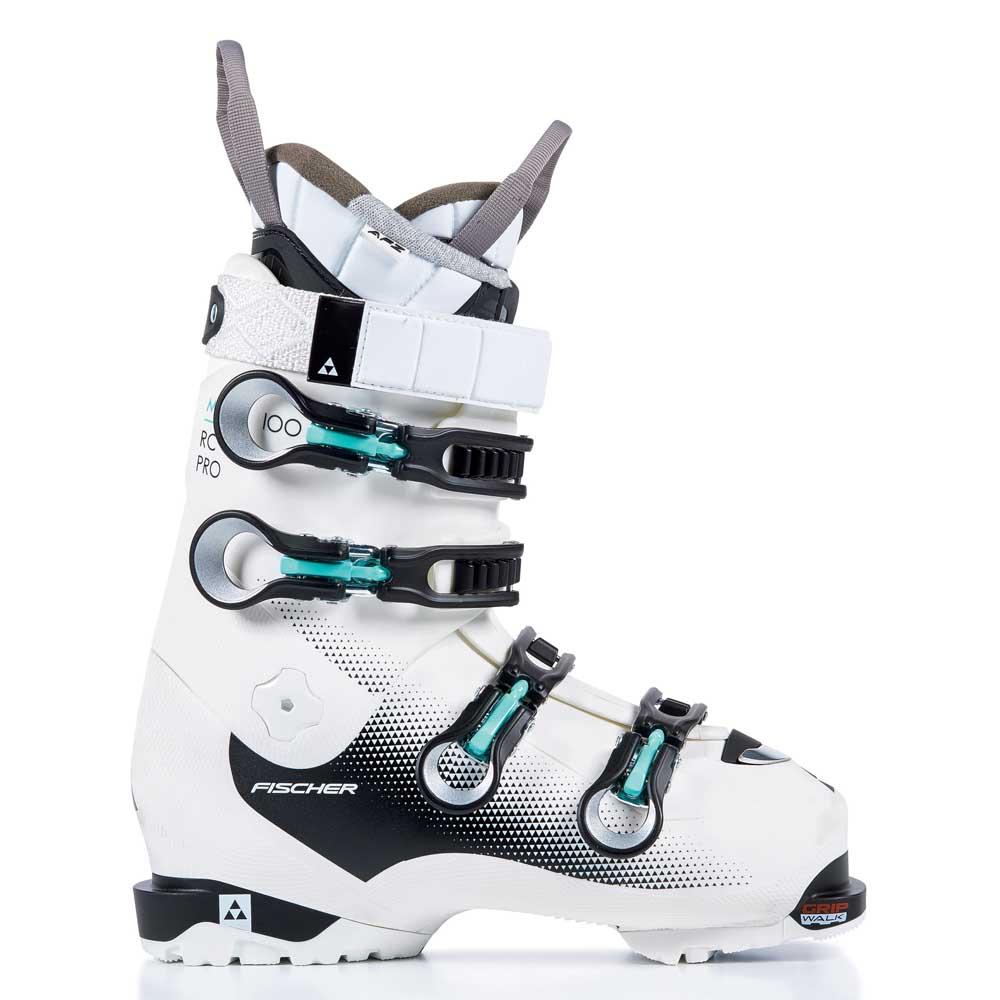 Fischer My RC Pro 100 Walk Weiß, Snowinn