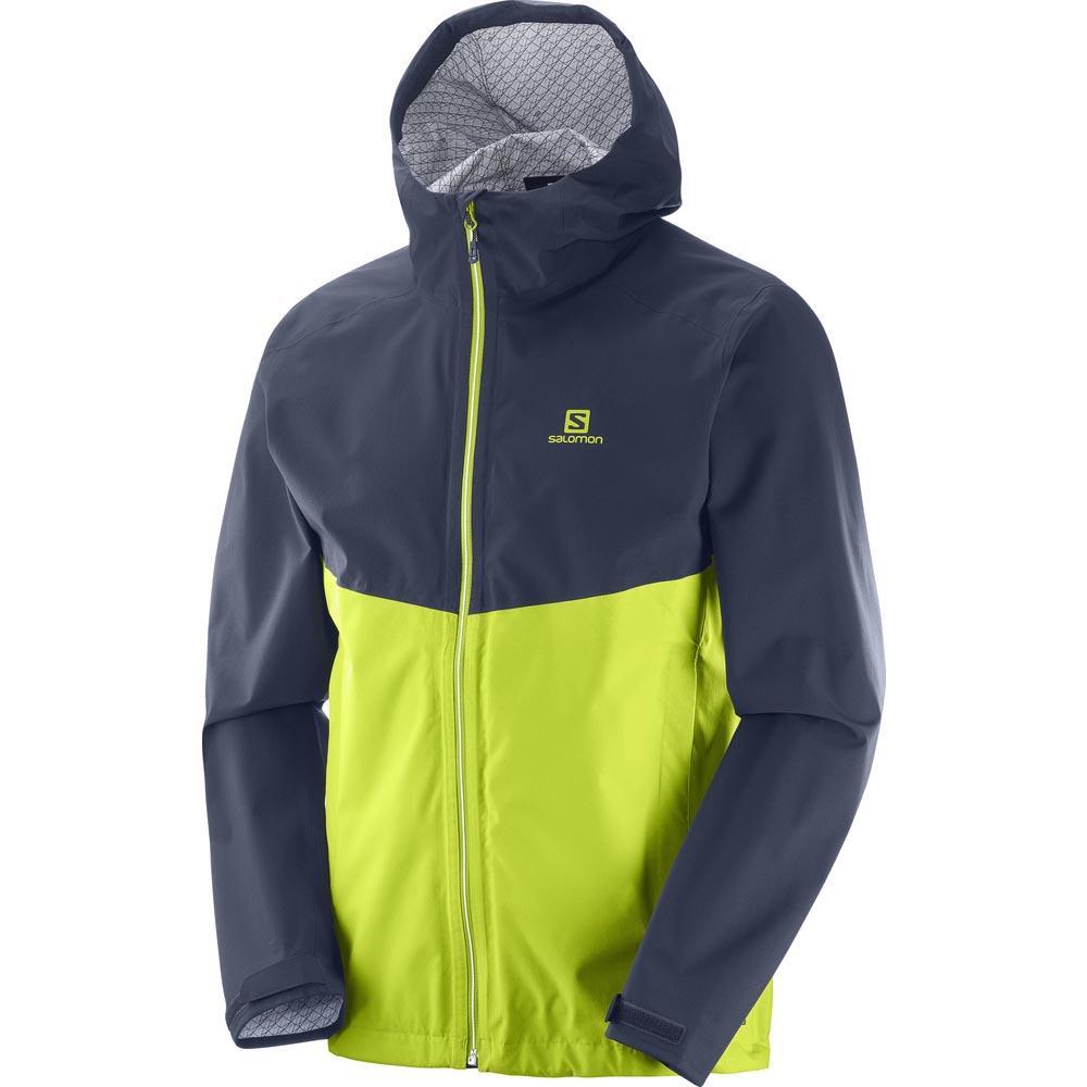 Salomon La Cote Flex 2.5L Yellow buy and offers on Snowinn