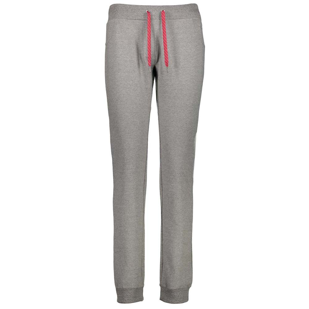 hosen-cmp-long-pants-stretch-fleece-melange-xxs-fumo-melange
