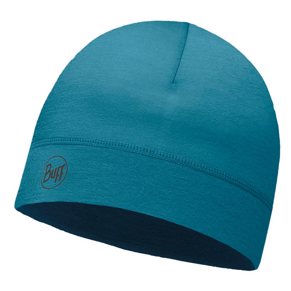 eedd4a0c3d3ba Buff ® Lightweight Merino Wool Azul