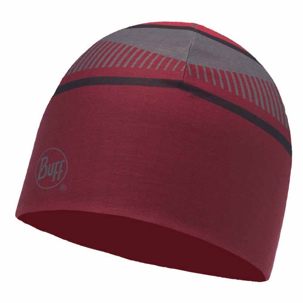 28e40312291 Buff ® Microfiber Reversible Red buy and offers on Snowinn