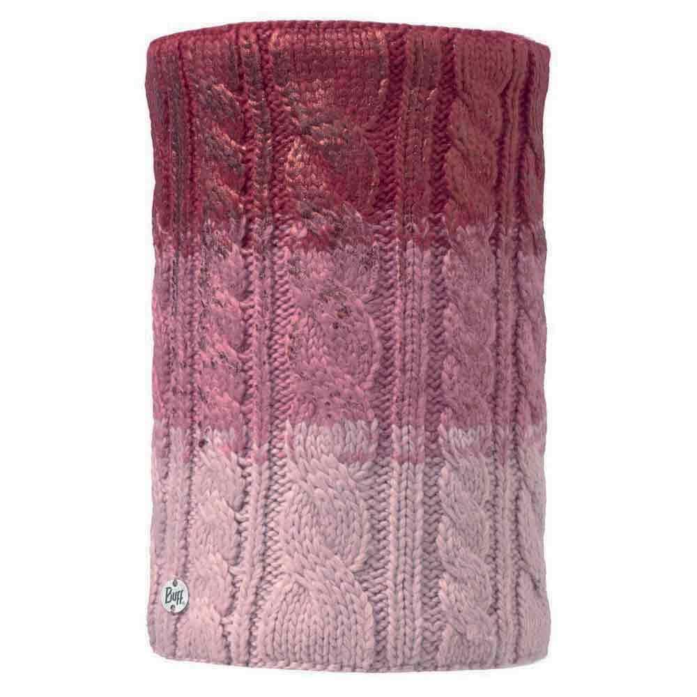 Buff ® Neckwarmer Knitted And Polar Fleece Purple 56e0cdd9167