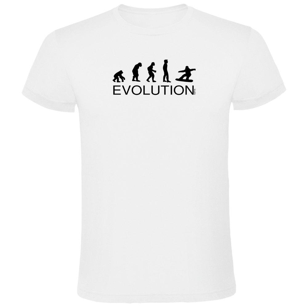 t-shirts-kruskis-evolution-snowboard, 17.95 EUR @ snowinn-deutschland