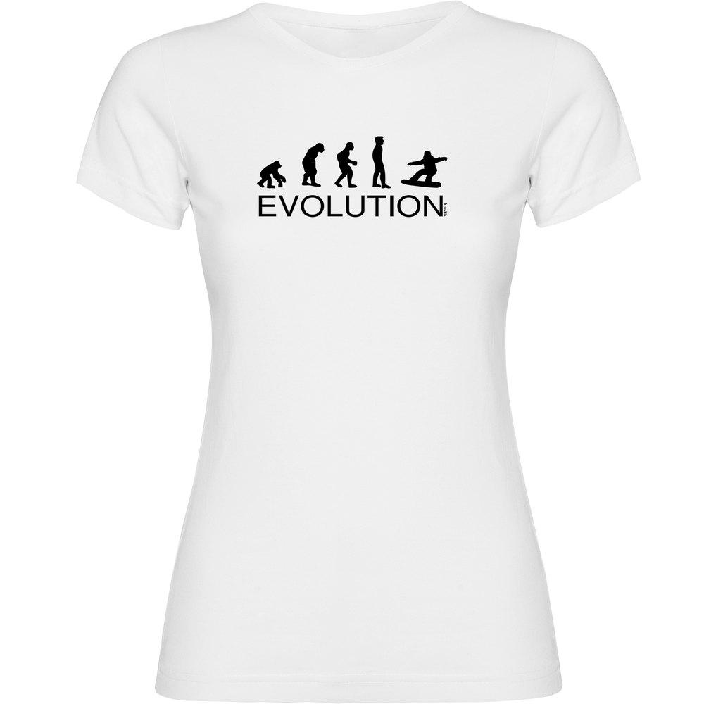 t-shirts-kruskis-evolution-snowboard