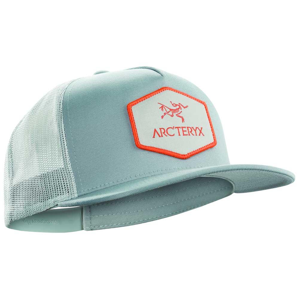 19dd84074 Arc'teryx Hexagonal Patch Trucker