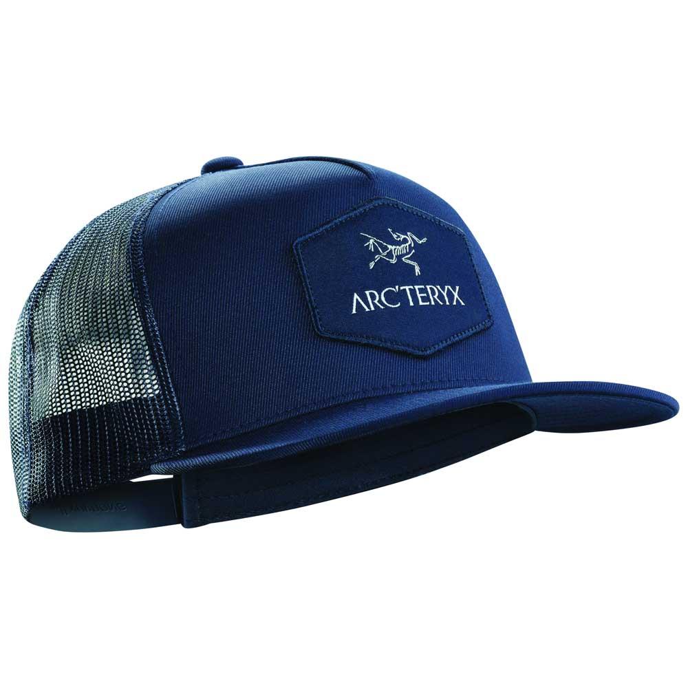 fce8168ac Arc'teryx Hexagonal Patch Trucker buy and offers on Snowinn
