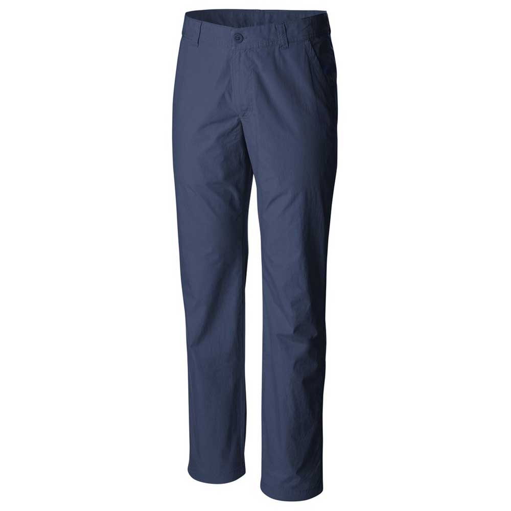 hosen-columbia-washed-out-pants-long