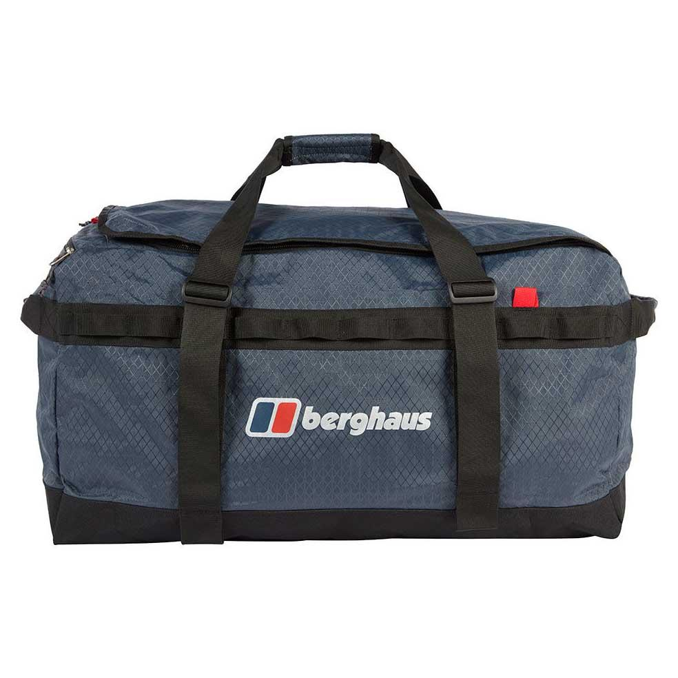 bb25b9845b1e Berghaus Expedition Mule 100L Grey buy and offers on Snowinn