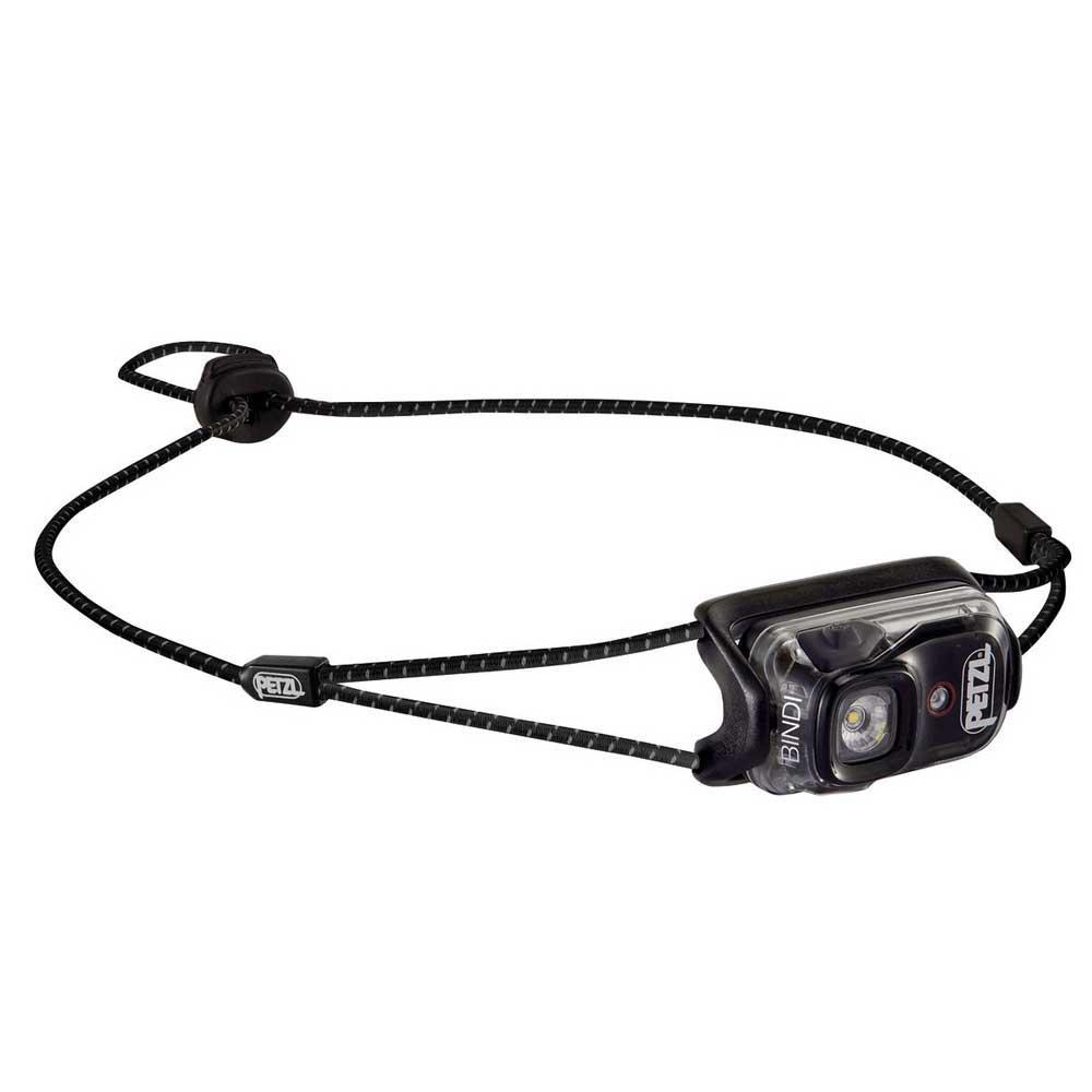 beleuchtung-petzl-bindi-200-lumina-black, 36.99 EUR @ snowinn-deutschland