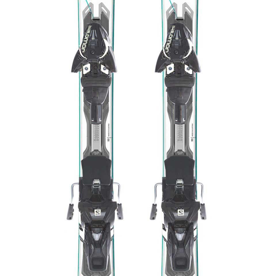 Salomon W-Max 10+M XT12 White Buy And Offers On Snowinn