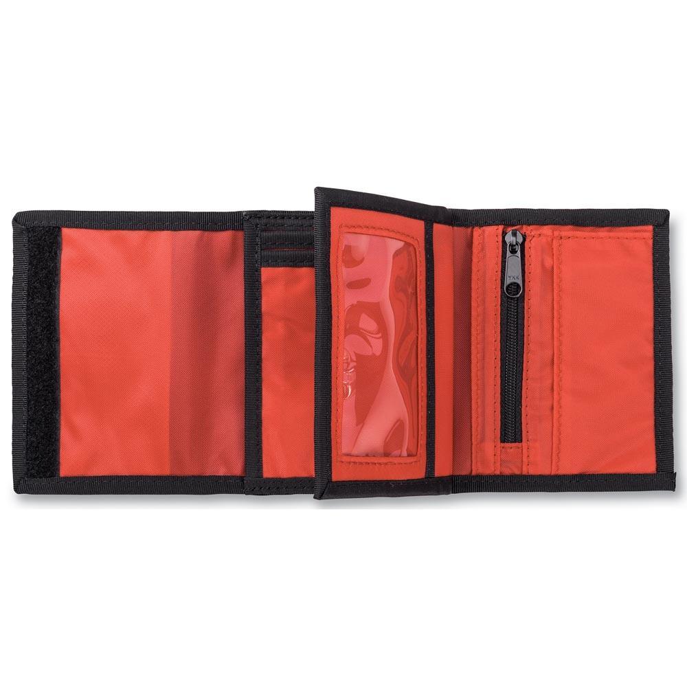 bc1b60a2688 Dakine Diplomat Wallet Zwart kopen en aanbiedingen, Snowinn