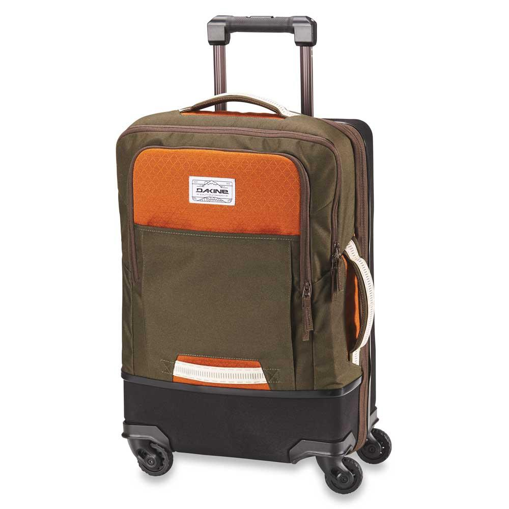 Bagages Dakine Terminal Spinner 40l