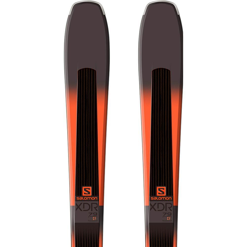 60321e29 Salomon XDR 79 CF+XT 10 buy and offers on Snowinn