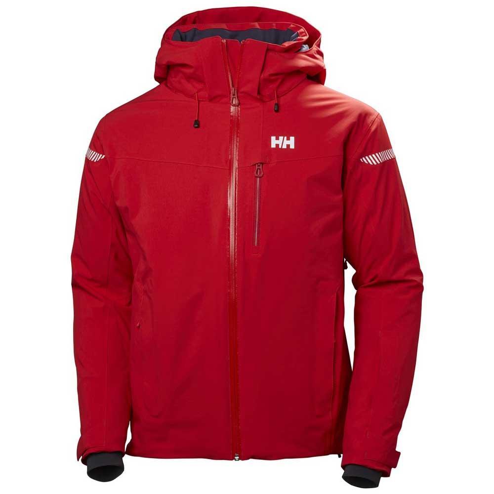 e613d70a Helly hansen Swift 4.0 Rød kjøp og tilbud, Snowinn