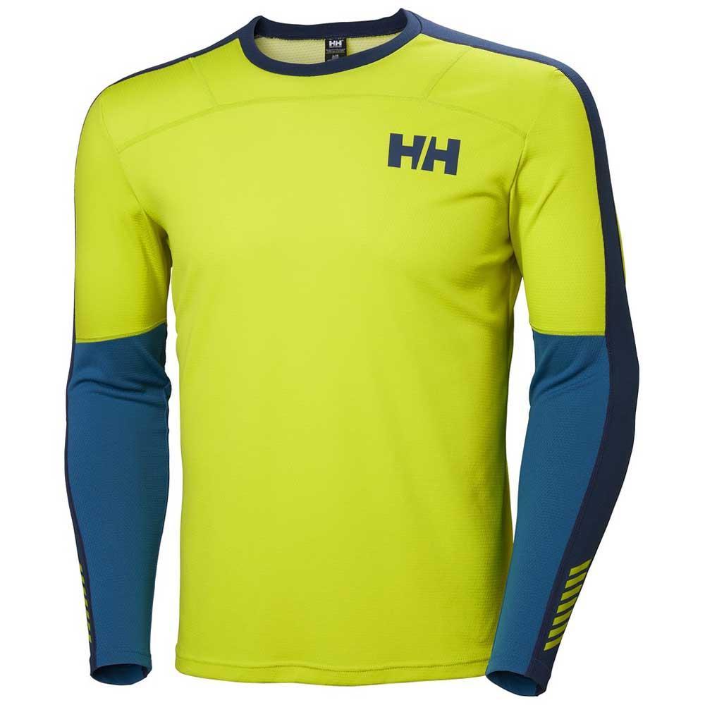 Camiseta Hombre Helly Hansen HH LIFA Active Crew