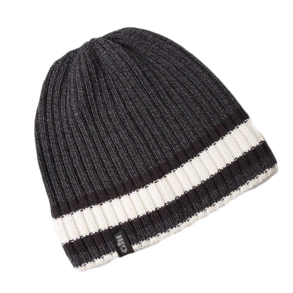 727a7dc96ba Gill Melange Knit Beanie Grey buy and offers on Snowinn
