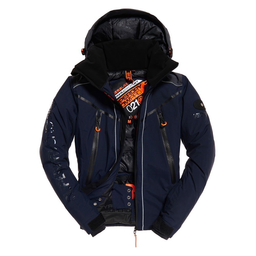 Superdry Downhill Racer Padded