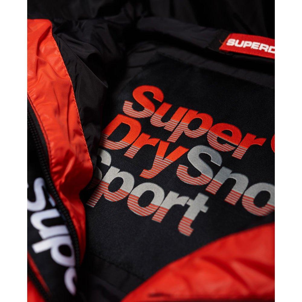 Superdry Super Canadian Ski Down Puffer