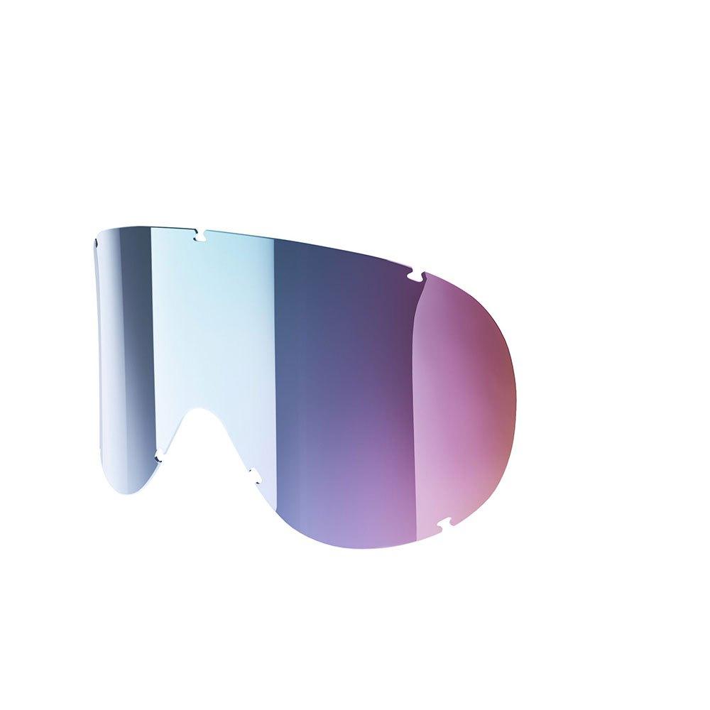 55a42f6c92e Poc Retina Big Clarity Comp Lens Blau