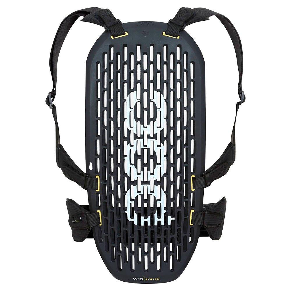 POC Spine VPD System Protector Vest Regular Uranium Black 2019 Protektor