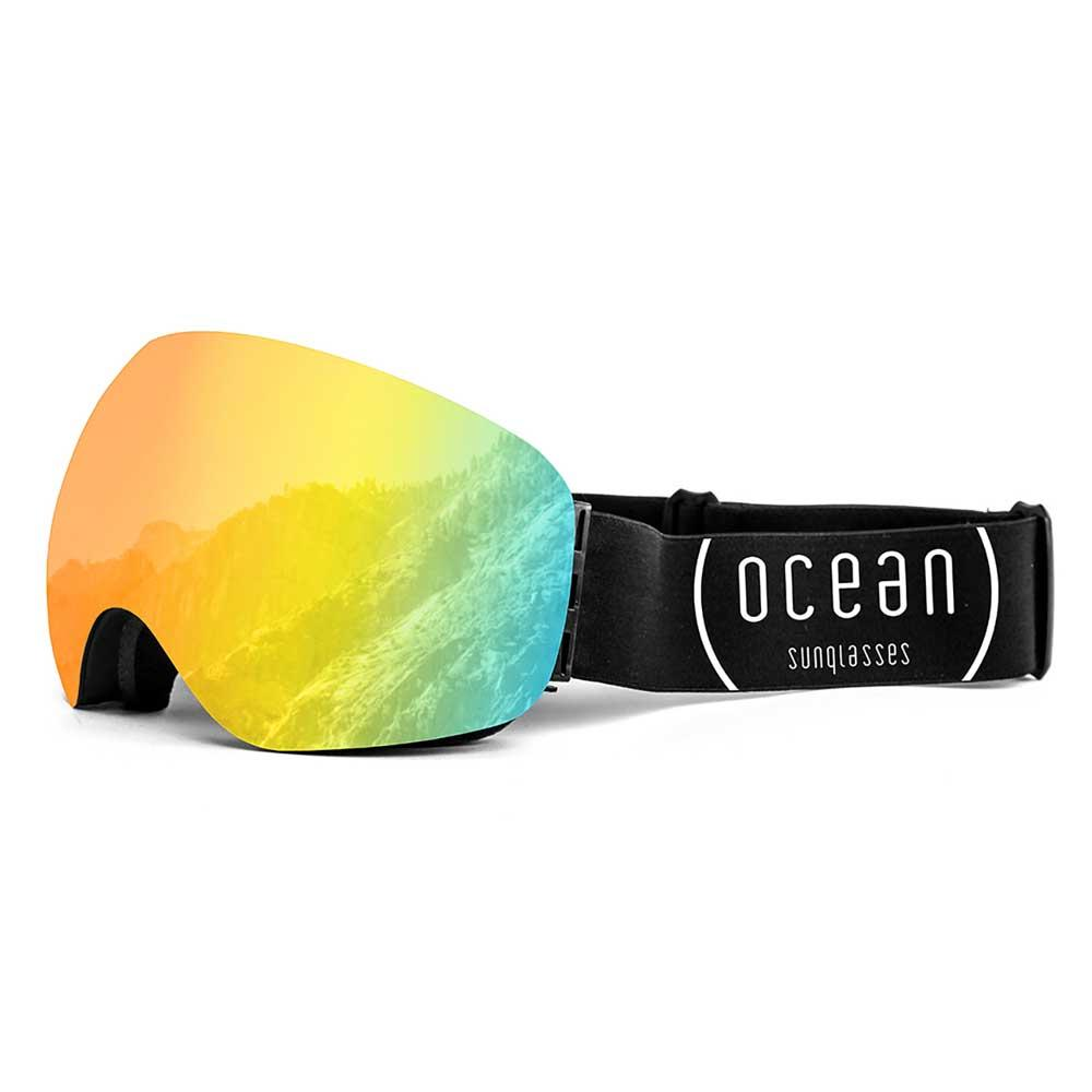 Et Sur Sunglasses Snowinn Ocean Arlberg Acheter Noir Offres R34A5Ljq