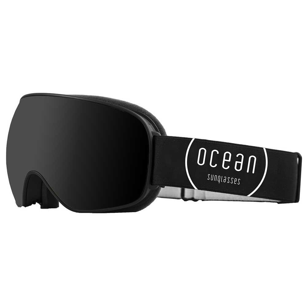 fe2fa02eda Ocean sunglasses K2 Black buy and offers on Snowinn