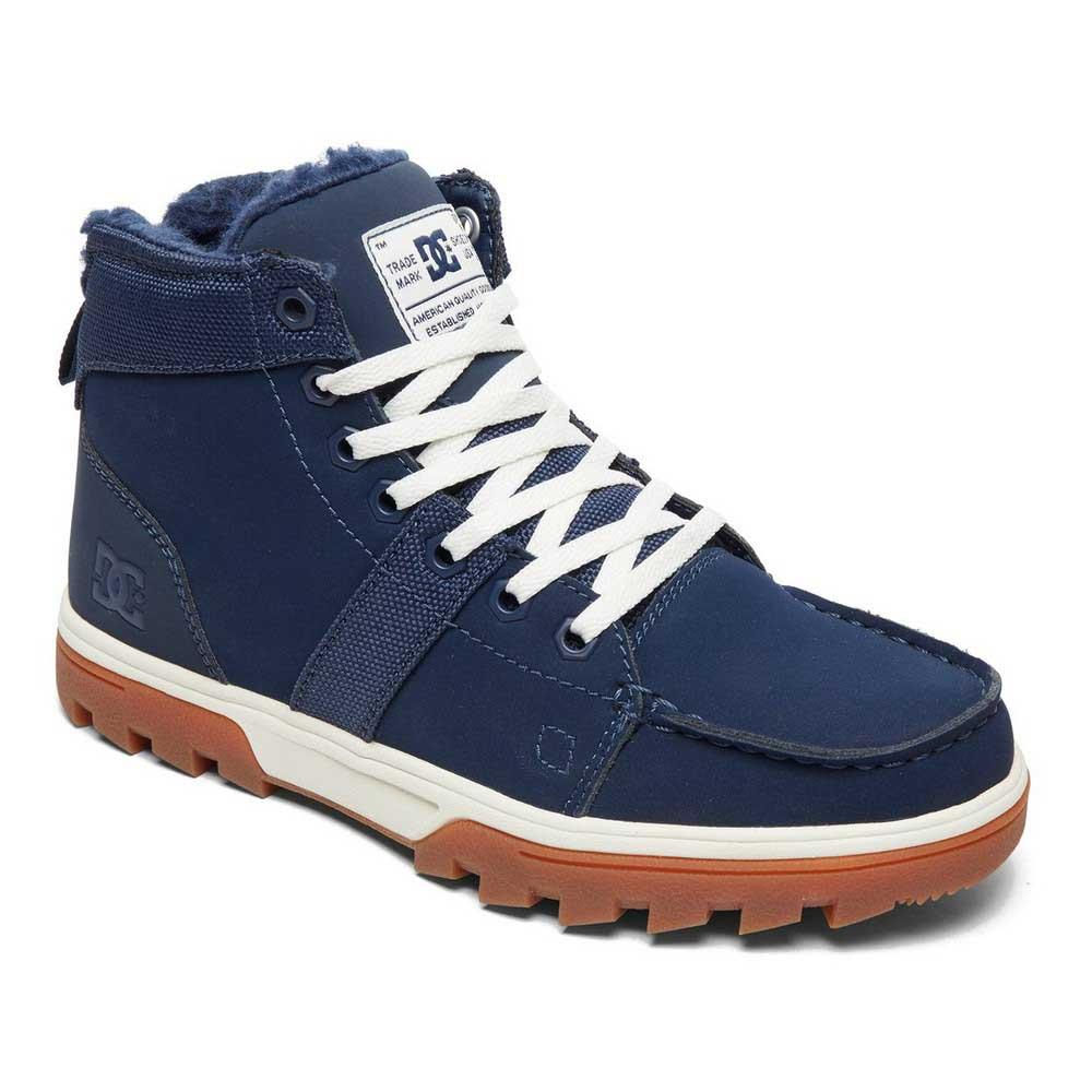 reputable site classic fit low price sale Dc shoes Woodland J Boot Brown buy and offers on Snowinn
