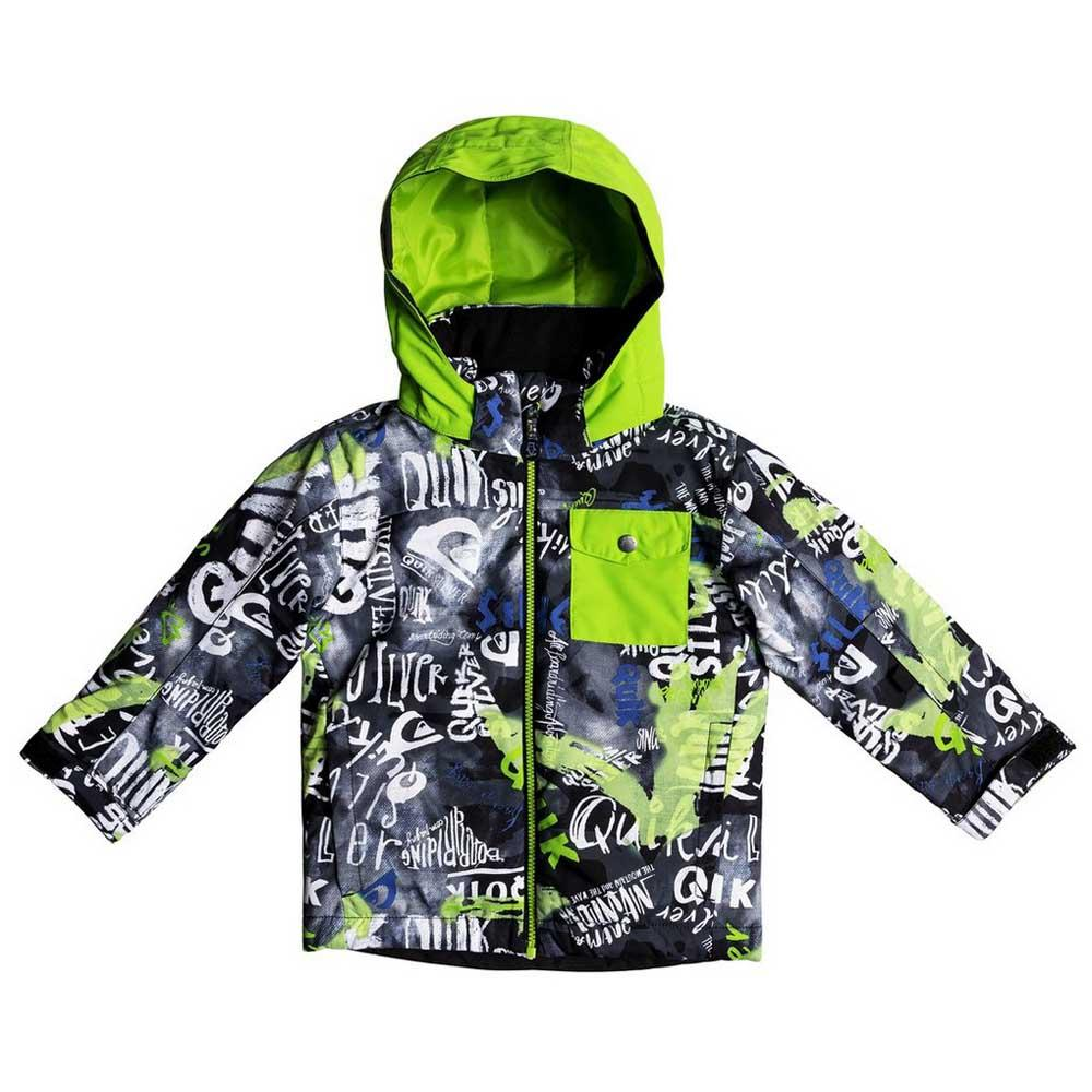 jacken-quiksilver-little-mission, 51.95 EUR @ snowinn-deutschland