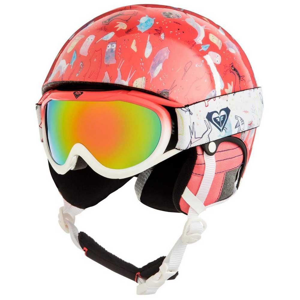 Roxy Misty Girls Snowboard//Ski Helmet Womens MISTY GIRL
