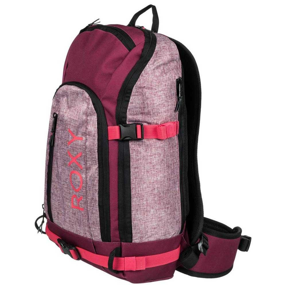 eb60f39b0b2d Roxy Tribute 20L Red buy and offers on Snowinn