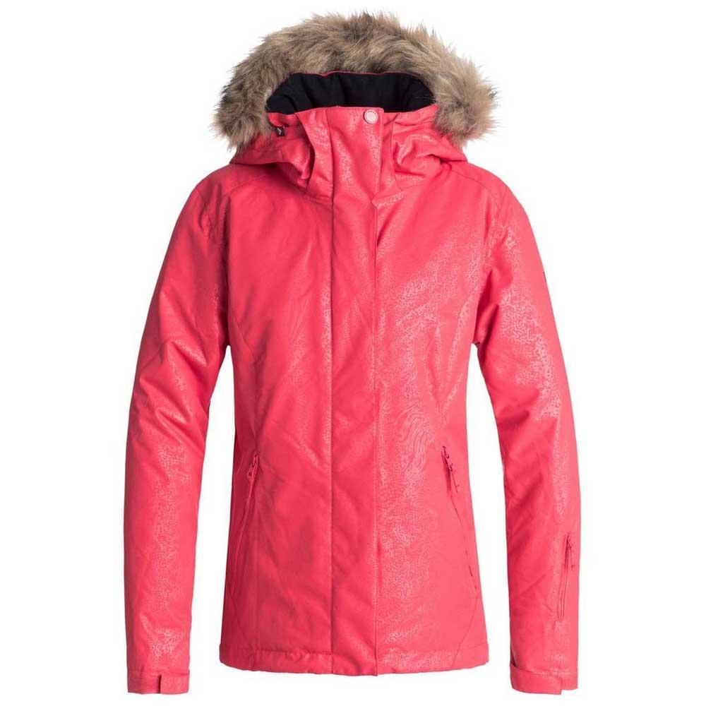 ea5d2ad8358c Roxy Jet Ski Solid Pink buy and offers on Snowinn