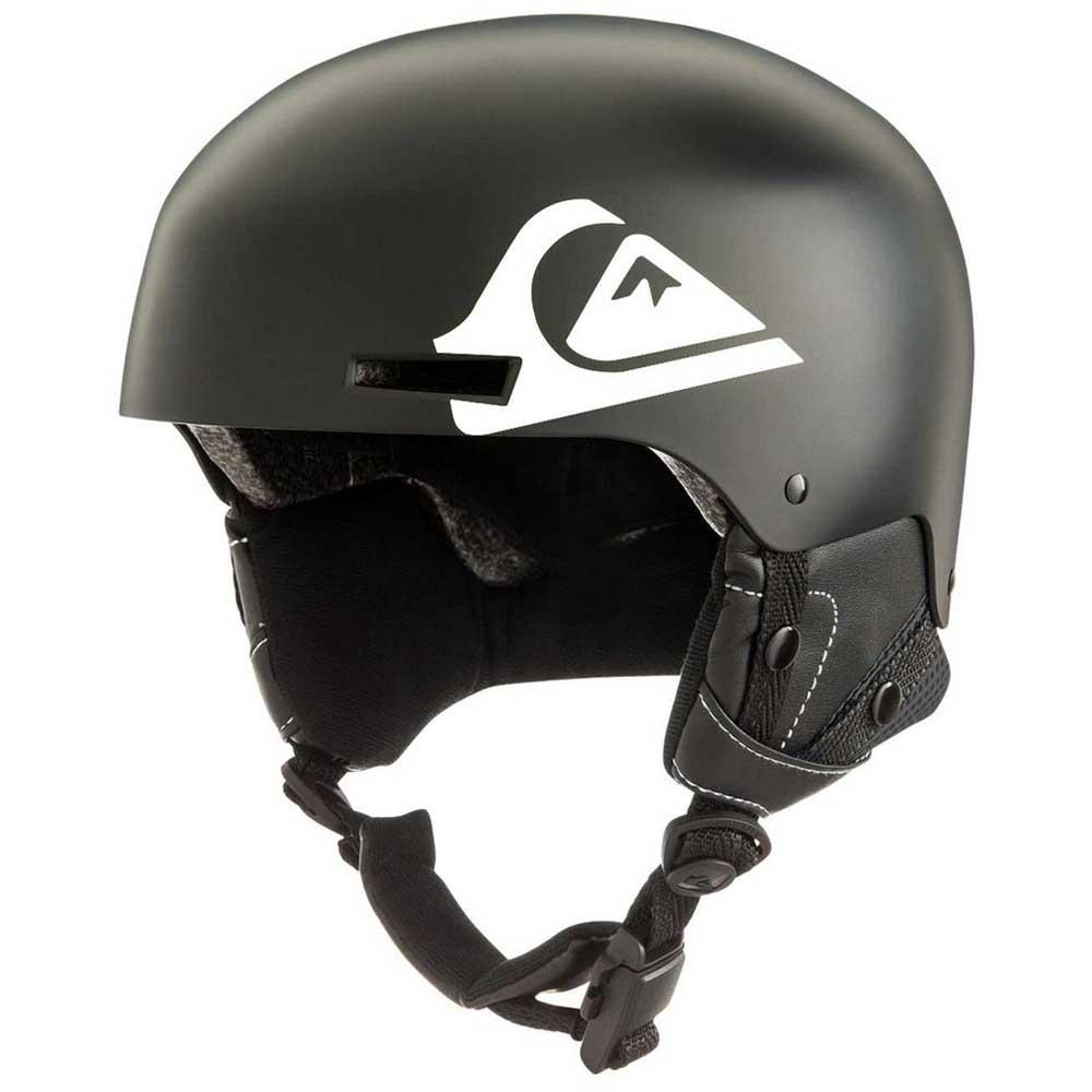 9e92b1d639b Quiksilver Axis Black buy and offers on Snowinn