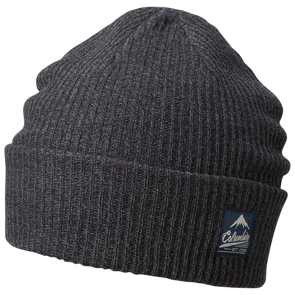 84395e025cb Columbia Lost Lager Beanie Black buy and offers on Snowinn