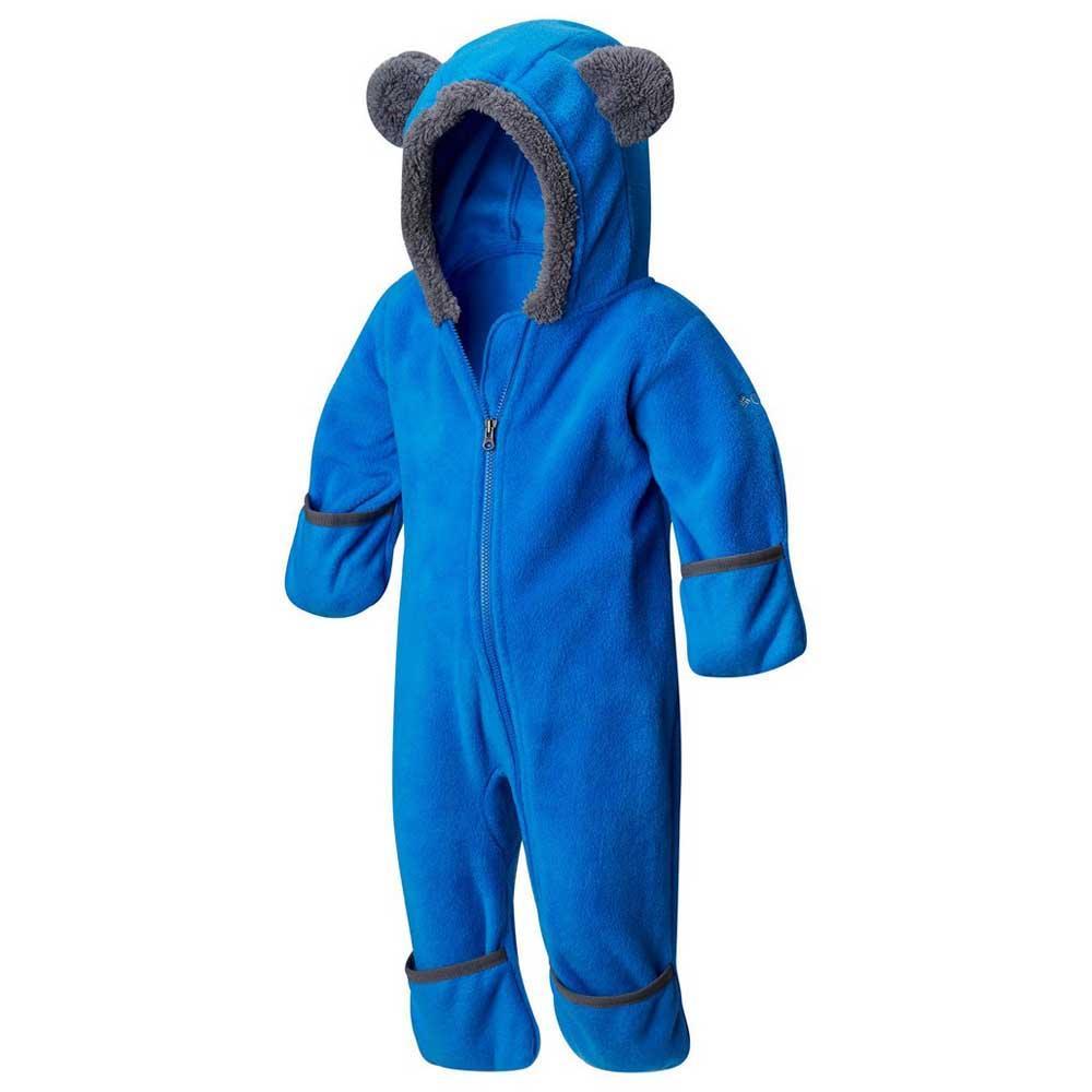 Columbia Unisex Kids Tiny Bear Ii Bunting