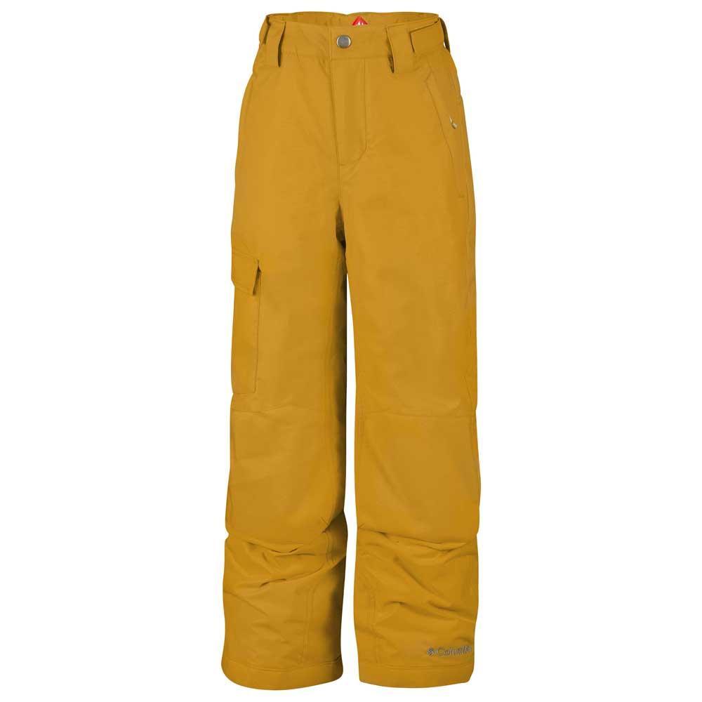 hosen-columbia-bugaboo-ii-s-golden-yellow