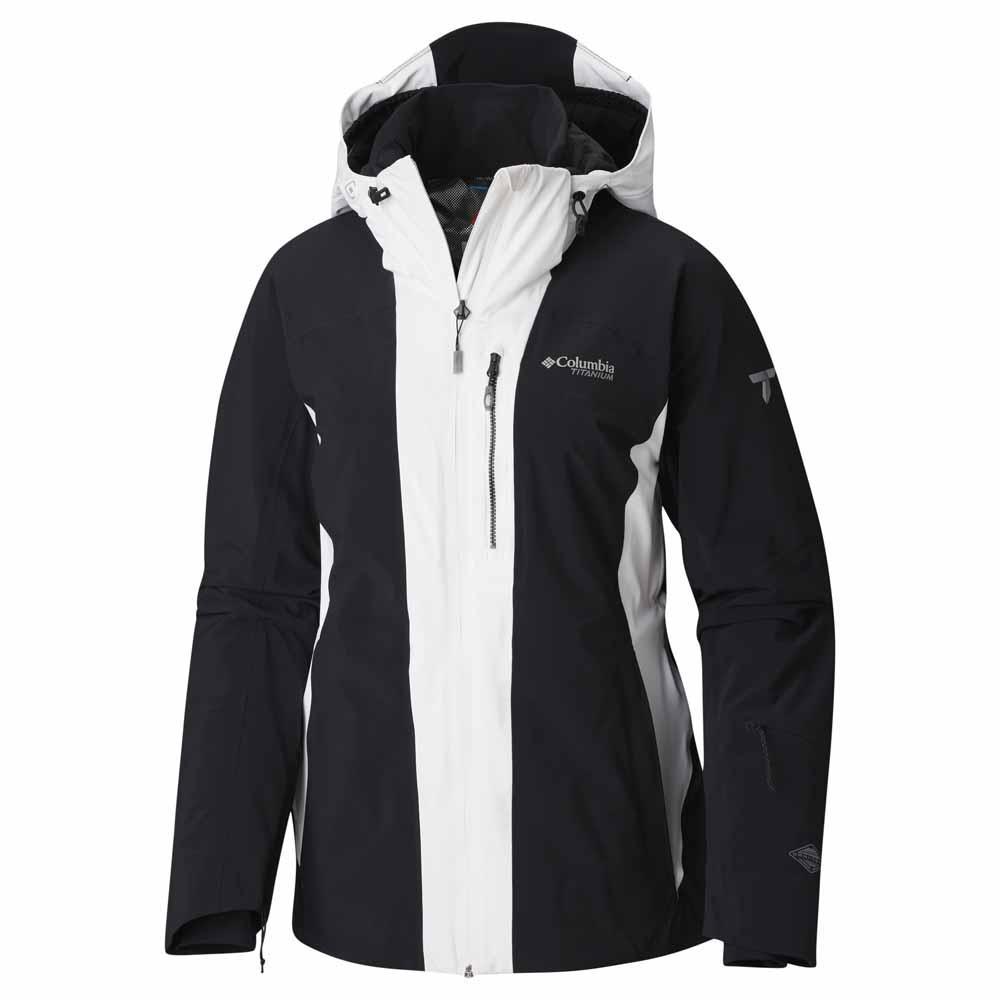 Columbia Snow Rival Negro comprar y ofertas en Snowinn 66abbb2475b