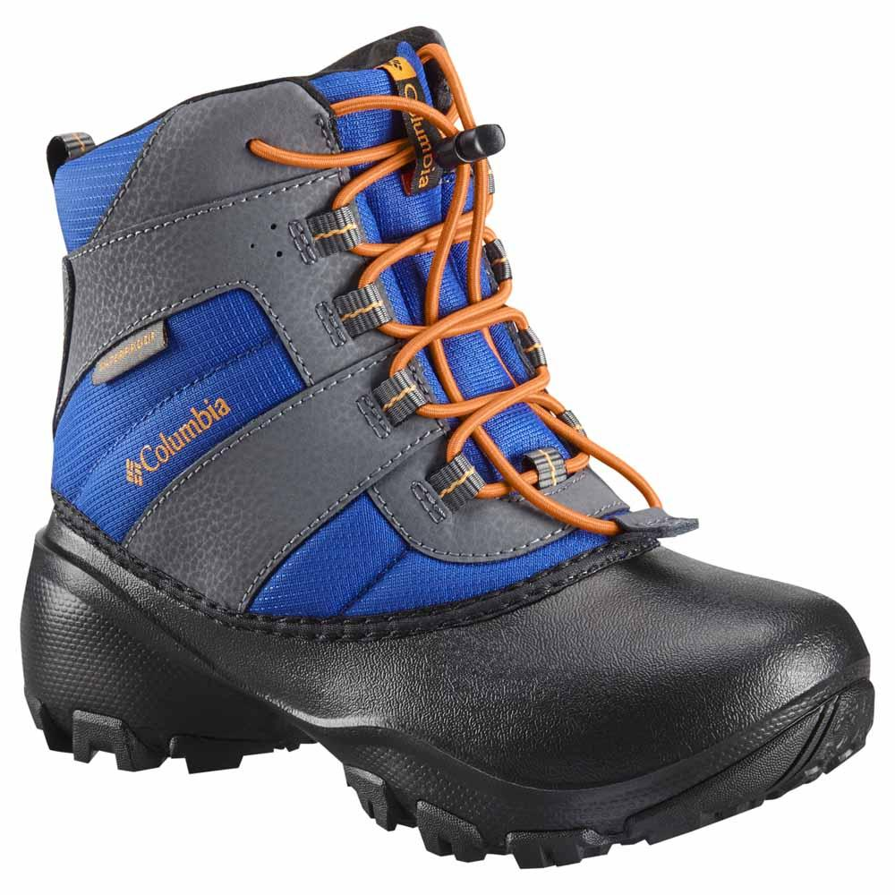 columbia-rope-tow-iii-waterproof-eu-27-azul-orange-blast