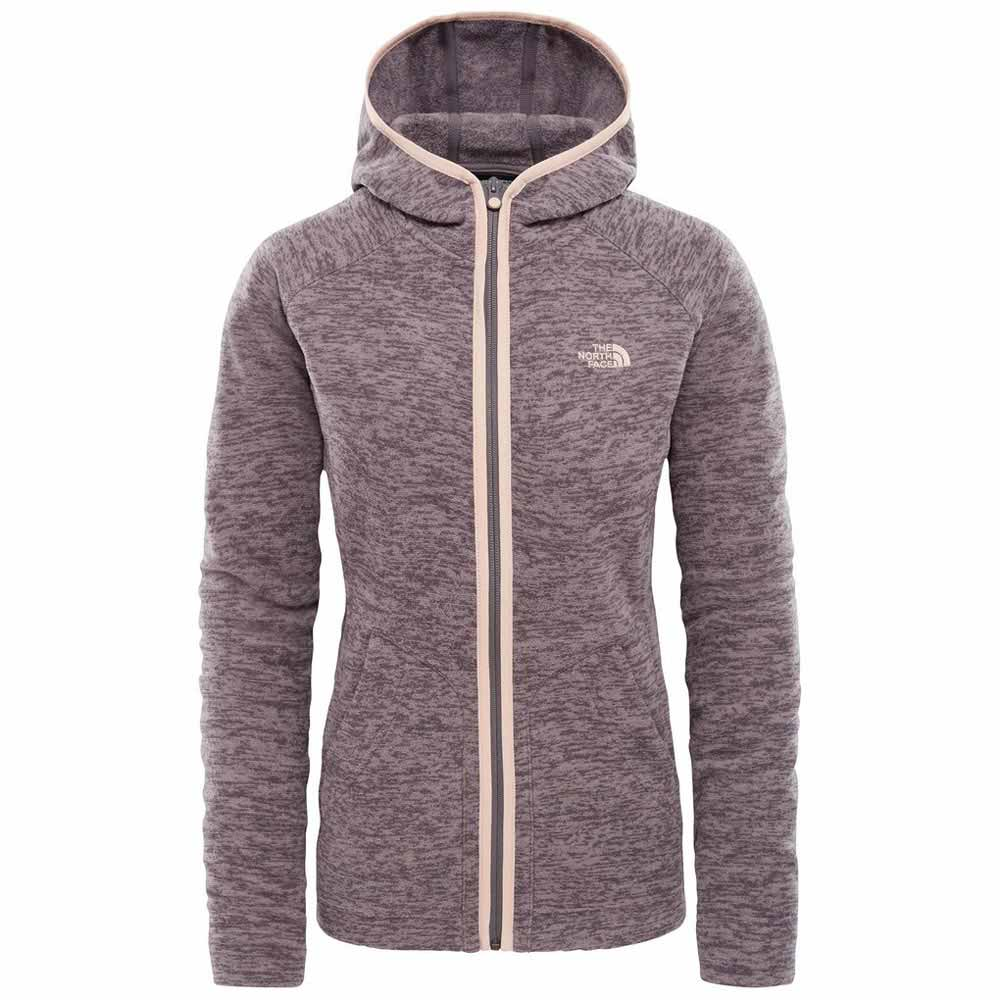 6540196938f The north face Nikster Full Zip Hoodie buy and offers on Snowinn