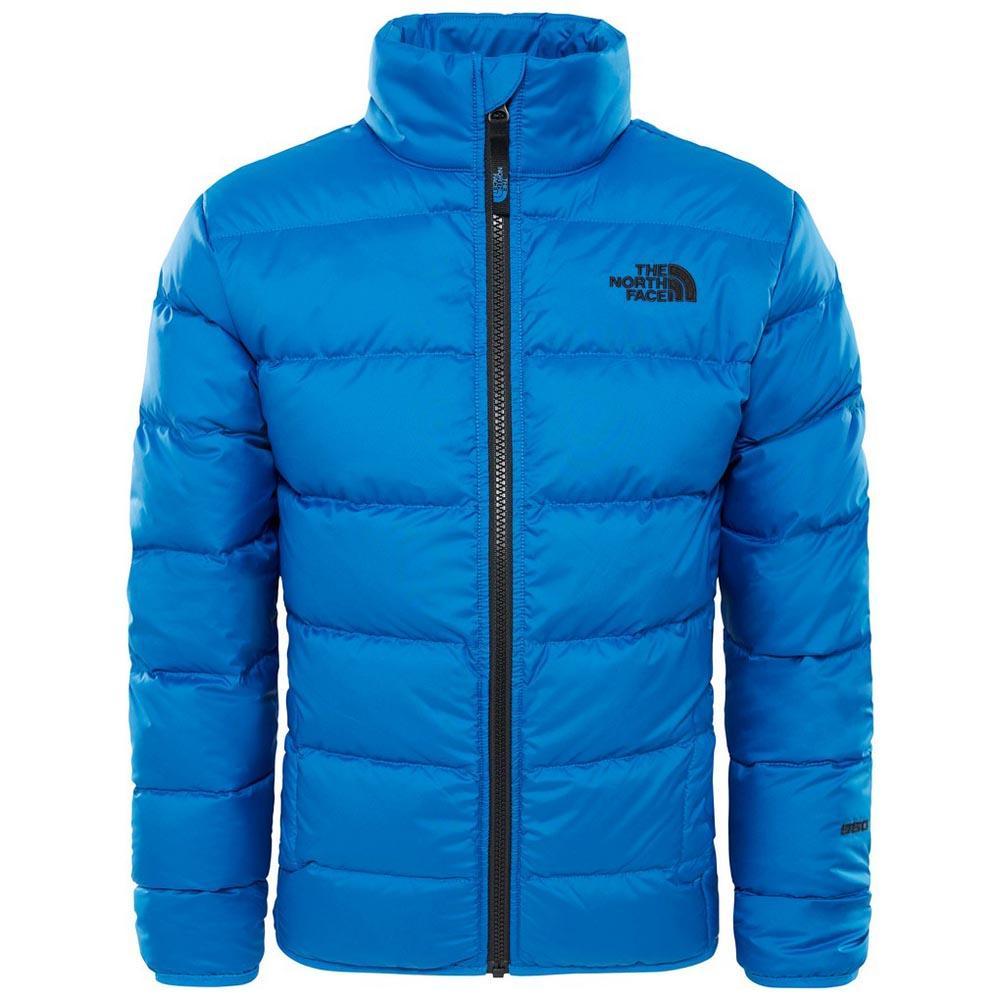 30a7eb22d The north face Andes Boys Azul comprar y ofertas en Snowinn