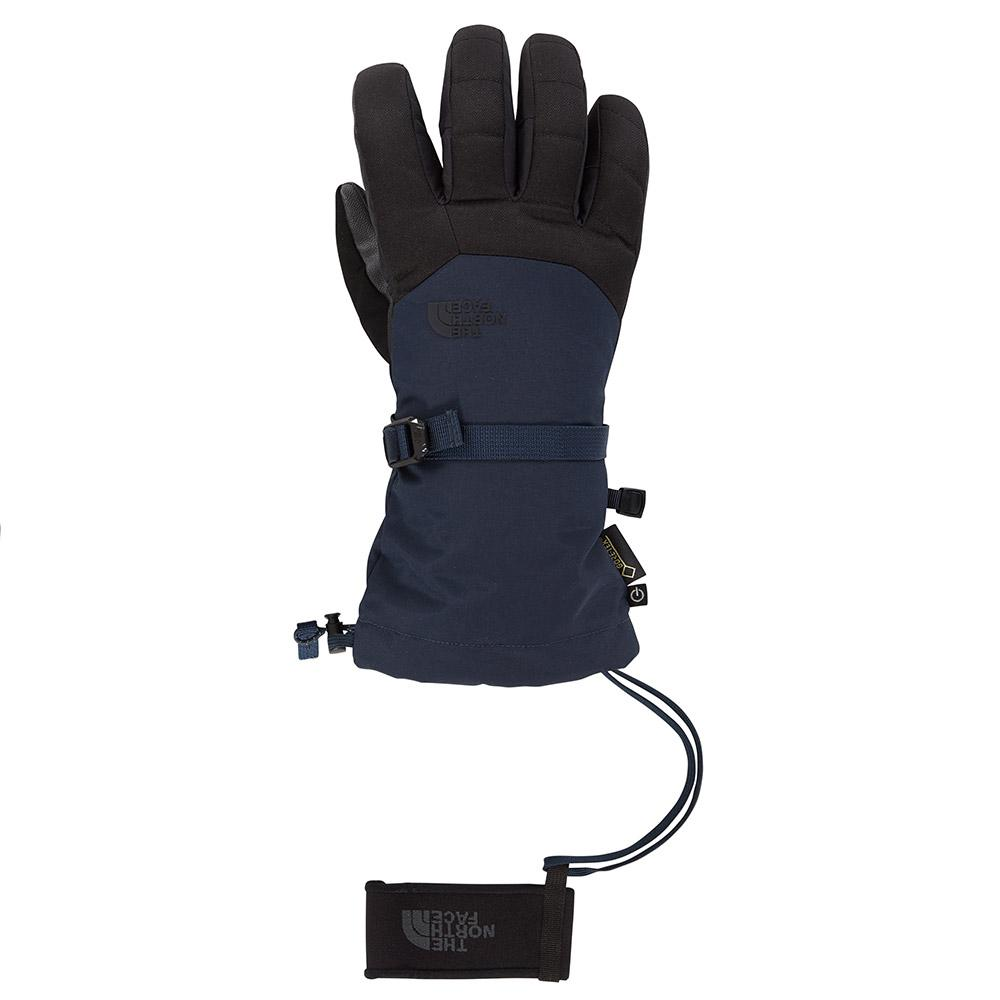 bf94b6b89a The north face Montana Goretex Blue buy and offers on Snowinn