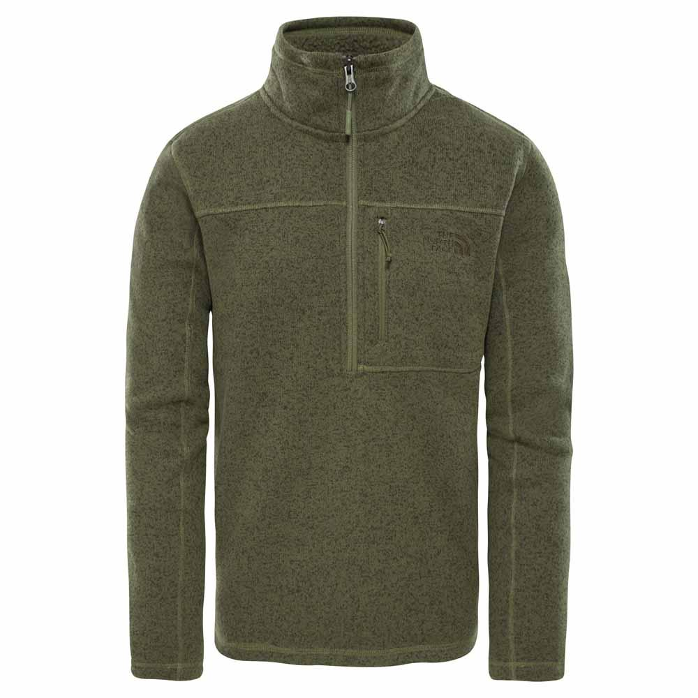 The north face Gordn Lyons 1/4 Zip