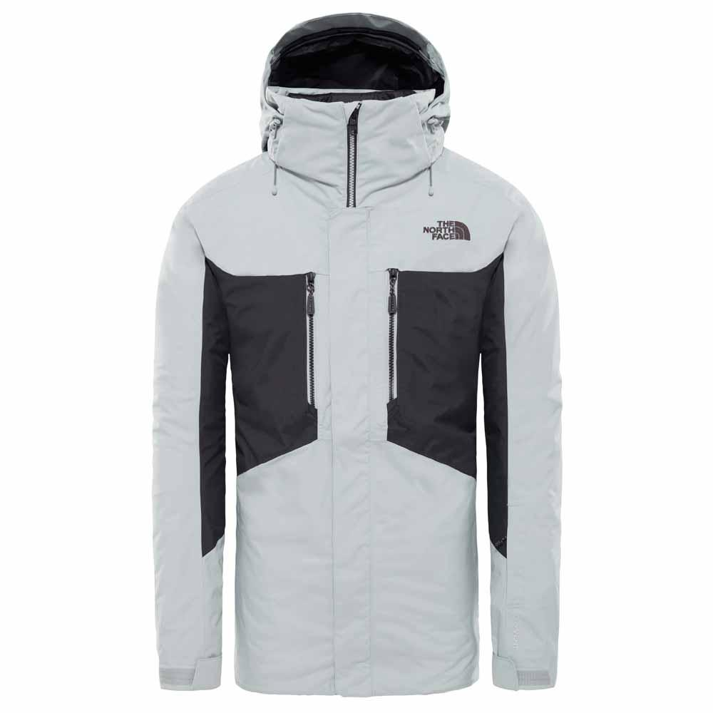 078edb861 The north face Clement Triclimate