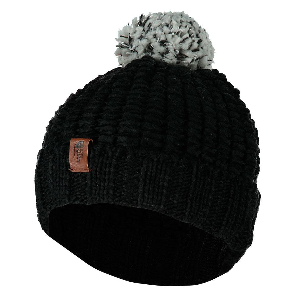 571247722 The north face Cozy Chunky Black buy and offers on Snowinn