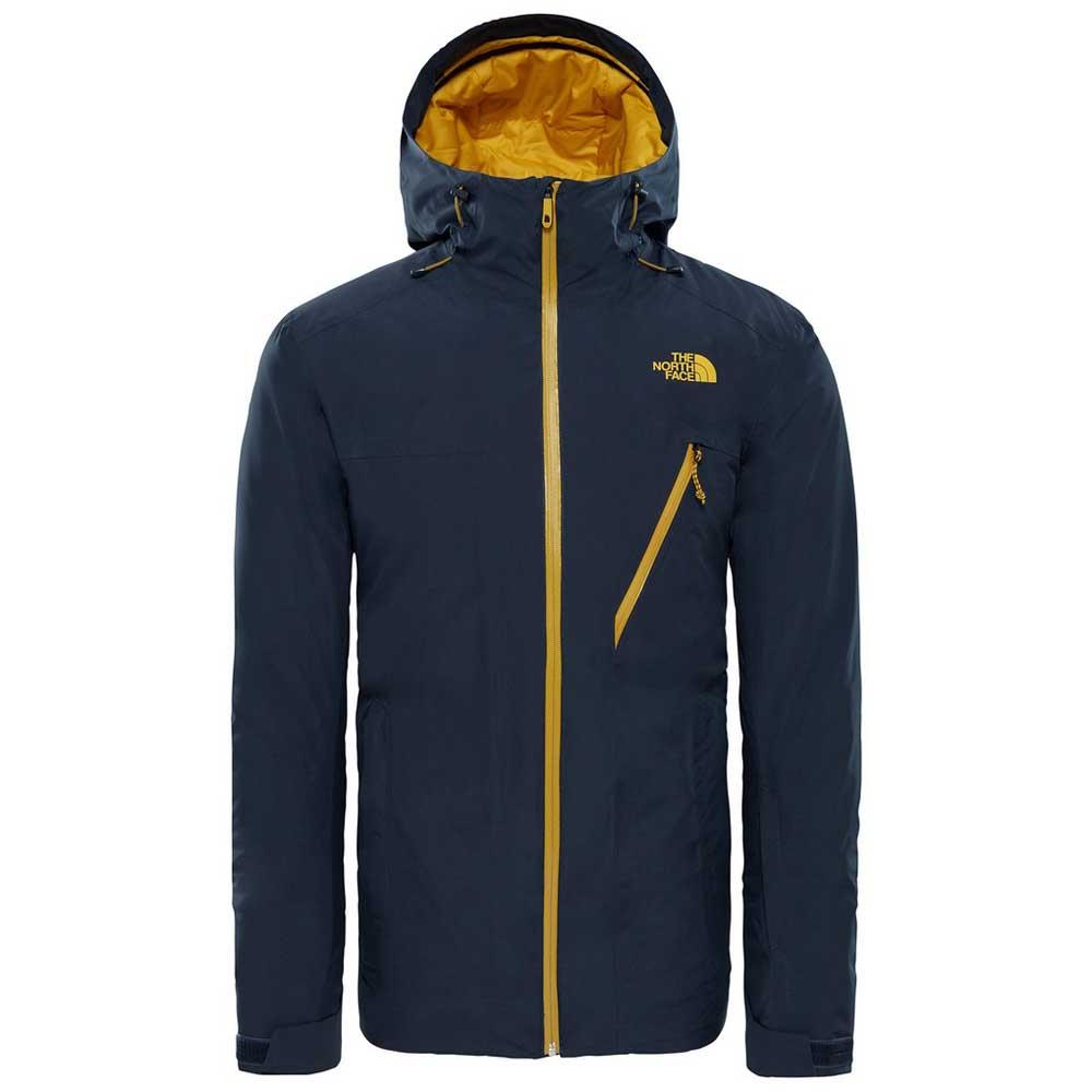 veel modieus nu kopen online winkel The north face Descendit Jacket Blue buy and offers on Snowinn