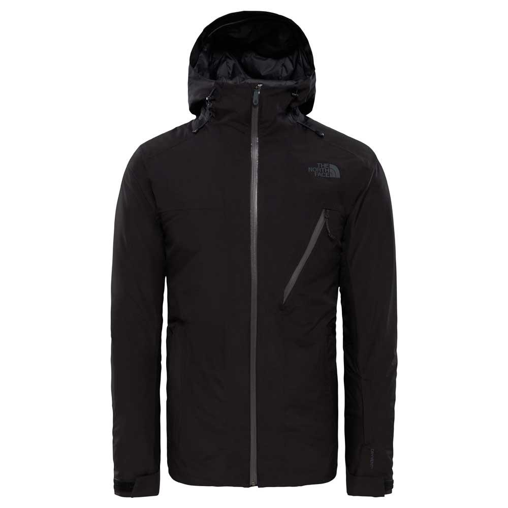Waterproof Warm The North Face Mens Descendit Jacket