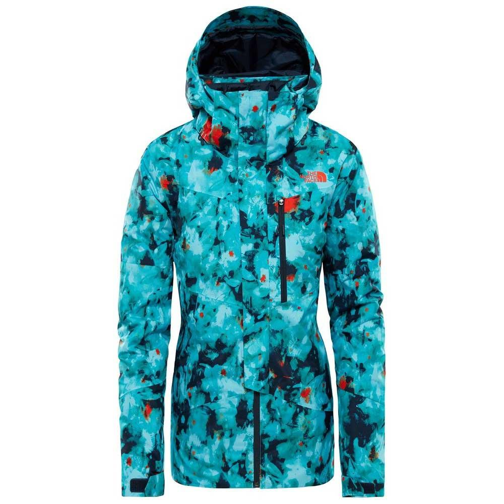 on sale 494df be3bf The north face Garner Triclimate Jacket Blau, Snowinn