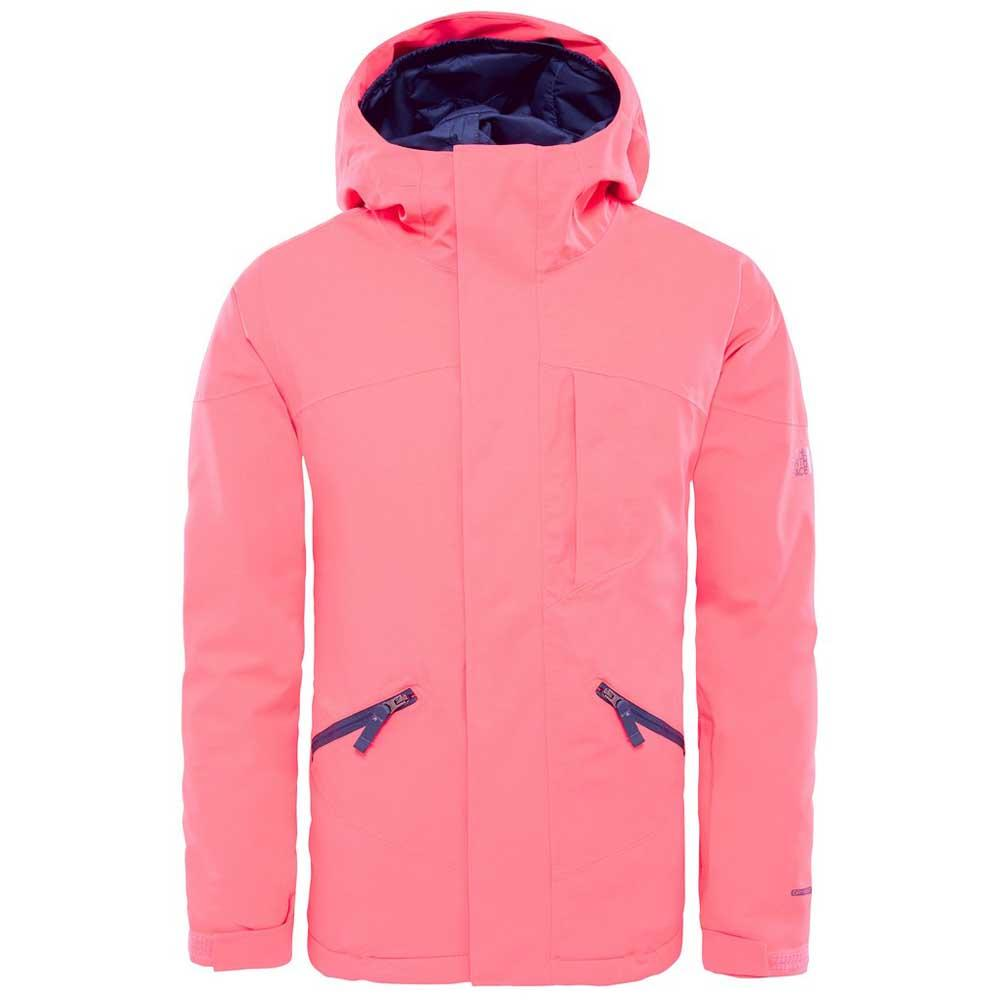 2c6122c38 The north face Lenado Insulated Jacket Girls